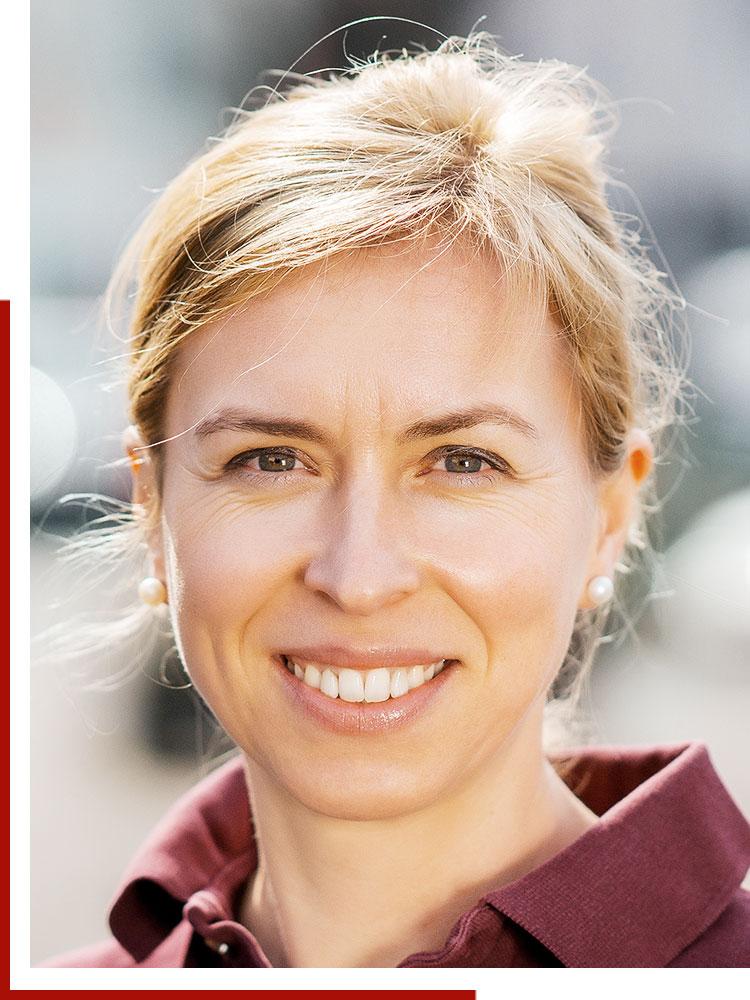 Dr. Maria Rüther Zahnarzt Warstein